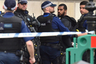 The 27-year-old is believed to be a British national who was born overseas and went to school in north London. Photo / AP
