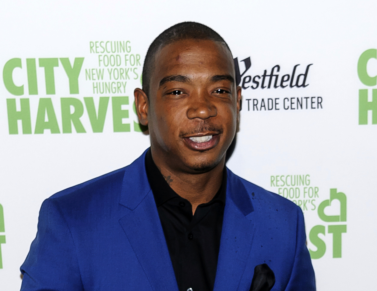 Rapper Ja Rule produced Fyre Festival in partnership with Billy McFarland. Photo / AP