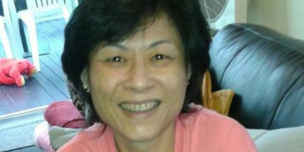 Jindarat Prutsiriporn died from a serious head injury after falling from the boot of a moving car in the suburb of Papatoetoe. Photo / Supplied