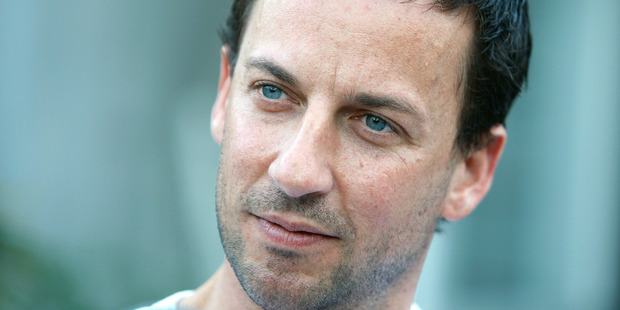 Craig Parker says working on Shortland Street can sometimes feel like living in a bubble. Photo / nzherald