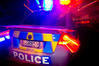 Woman allegedly threatened