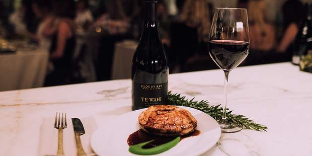 The Cloudy Bay Duck and Pinot Trail is an event not to be missed. Photo / Supplied