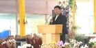 Watch: Watch NZH Focus: Tibet President visits New Zealand