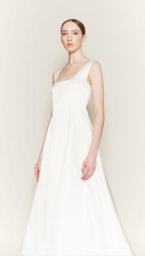 The Viva Dress. Photo / Emilia Wickstead