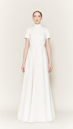 The Peggy Dress. Photo / Emilia Wickstead
