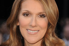 Singer Celine Dion loves shoes. Photo / Getty