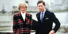 "Diana's personal designer says Charles was also ""reluctant"" to pay for her dresses. Photo / Getty"