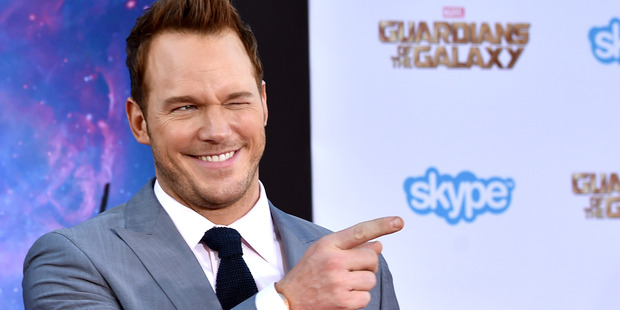 Chris Pratt Apologizes in Sign Language for Offending Those With Hearing Disabilities