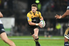 Beauden Barrett of the Hurricanes. Photo / Getty Images.