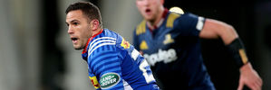 Shaun Treeby of the Stormers. Photo / Getty