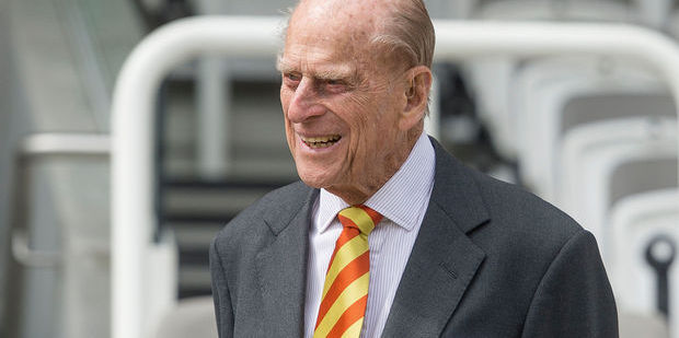 Loading Prince Philip will step away from public life in August. Photo / Getty