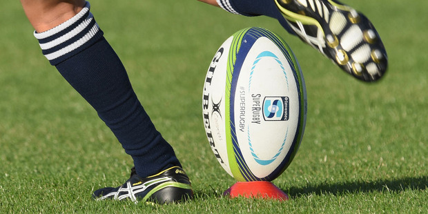 Auckland's 1A First XV competition kicks off tomorrow. Photo / Getty.