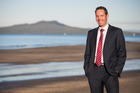 Patrick Gale will become head of New Zealand's biggest school, Rangitoto College, aged just 44. Photo / Jason Oxenham