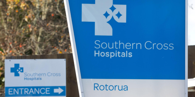 Southern Cross Rotorua.