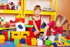 If parents demand better conditions and pay for childcare staff this in turn helps their kids. Photo / 123RF