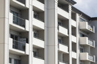 Auckland apartment owners are being warned about short-term tenancies. Photo/Jason Oxenham