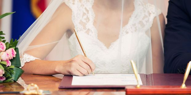Weddings and dowries are an ongoing practice in ethnic communities in Australia. Photo/123RF