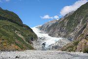 Franz Josef Glacier. Photo / File