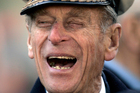 Prince Philip has made a number of inappropriate comments over the years. Photo / AP