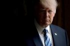US President Donald Trump. Photo / AP