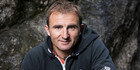 Ueli Steck has been killed in a mountaineering accident near Mount Everest in Nepal. Photo / AP