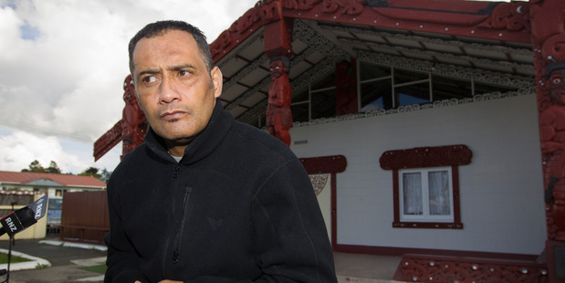 Te Puea Marae chairman Hurimoana Dennis says he believes more organisations need to develop a social conscience. Photo / Nick Reed