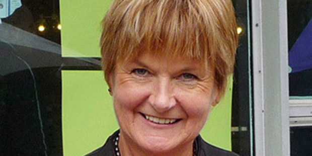 Whanganui District Health Board's chief executive Julie Patterson says it is time to hand over the reins.