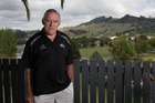 Former All Black legend, Sir Colin Meads, has been admitted to hospital. Photo / Nick Reed