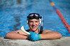 Tauranga's Guy Roberts, 17, has made the New Zealand under-19 underwater hockey team for the world champs. Photo / File