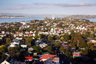 Auckland prices have risen steeply since 2013. Photo/Doug Sherring