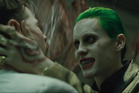 More of Jared Leto's weird Suicide Squad behaviour has been revealed.