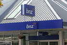 The Bank of New Zealand has posted its half-year profit. Photo/Bevan Conley