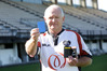 Keith Groube, referee education officer, HBRFU, Hawke's Bay Rugby Football Union
