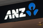 ANZ has raised its New Zealand first half cash profit of $928 million by 24 per cent.