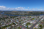 The prevalence of asthma in Whanganui is almost 9 per cent higher than the national rate. FILE