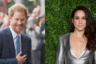 Could Prince Harry and Meghan Markle be headed to New Zealand? Photo / file