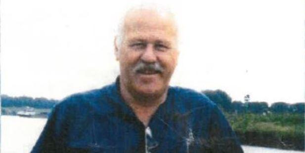 Tony Gruiters spent many years patrolling the highways of the Takapau Plains.
