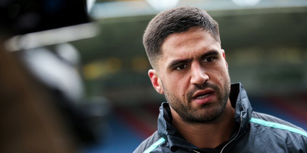 Loading Jesse Bromwich's, above, and Kevin Proctor's cases, if they are found guilty, could prove more complicated, due to the public circumstances and the fact that cocaine is a class-A drug. Photo / Photosport