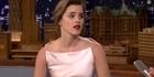 Watch: Watch: Emma Watson once confused Jimmy Fallon for Jimmy Kimmel