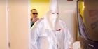 Watch: Watch: Ku Klux Klan back on the rise