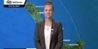 Watch: MetService Weather Auckland: May 2nd