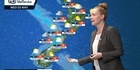 Watch: MetService Weather New Zealand: May 1st - 3rd