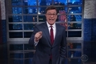 YouTube / The Late Show with Stephen Colbert