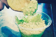 """HipChips takes the culinary classic """"chip and dip"""" to a whole new level. Photo / Instagram"""