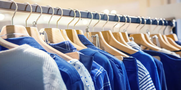 """""""Fast fashion"""" is a relatively recent phenomenon. Photo / 123RF"""