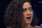 Rose Matafeo was shocked to tears on All Talk with Anika Moa.