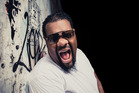 Fatman Scoop has cancelled his first New Zealand tour.
