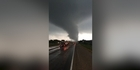 Watch: Watch: Tornado, flooding kills at least 7 in Texas