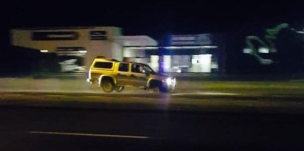 A police chase that covered 70km has been described as 'justified and well co-ordinated' by an Independent Police Conduct Authority report. Photo/ File