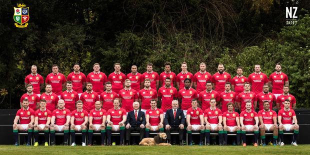 The British and Irish Lions will have a committee of players in charge of establishing rules and regulations regarding social media during their tour to New Zealand next month.